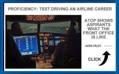 Airline Training Orientation Program (ATOP)